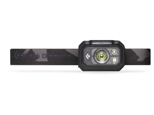 Black Diamond Storm 375 Headlamp black